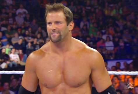 Main Event 090914 Zack Ryder