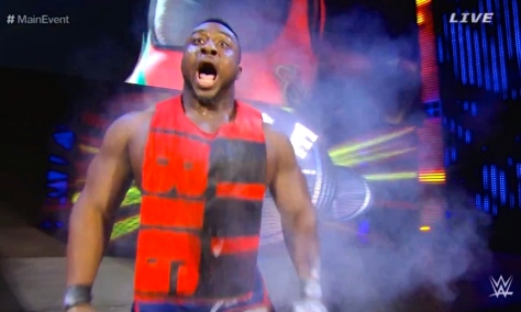 Main Event 091614 Big E