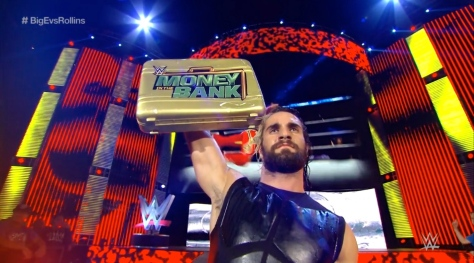 Main Event 091614 Seth Rollins 3