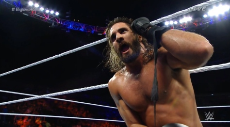 Main Event 091614 Seth Rollins 5