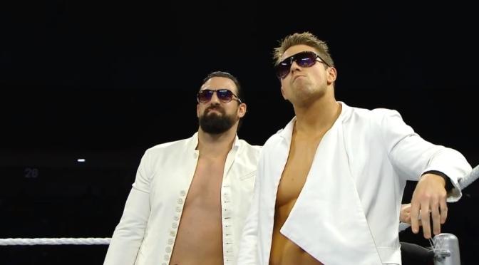 WWE Main Event review (Sept. 16): Ziggler vs. Miz (w/stunt doubles), Big E. vs. Rollins