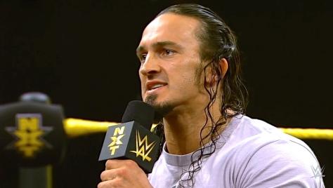 NXT 091814 Adrian Neville