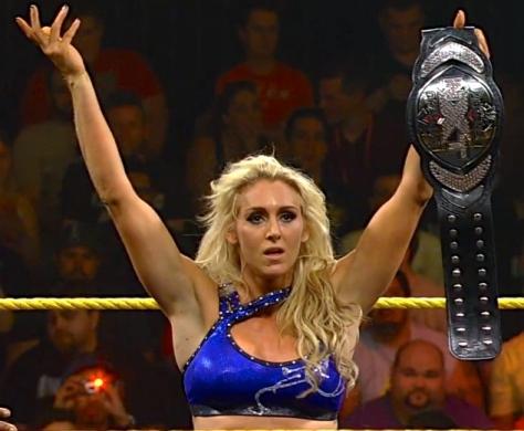 NXT 091814 Charlotte 2