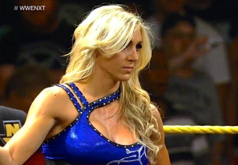 NXT 091814 Charlotte