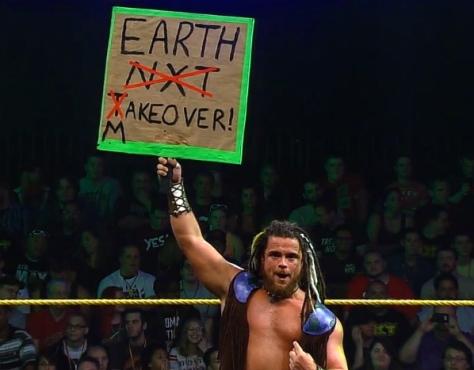 NXT 091814 CJ Parker
