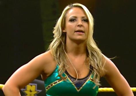 NXT 091814 Emma