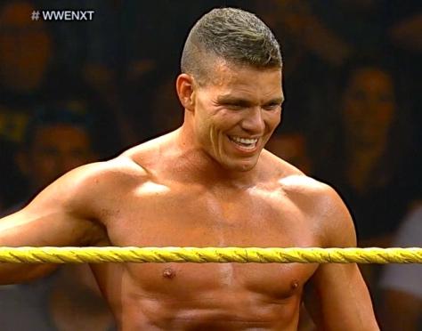 NXT 091814 Tyson Kidd 2