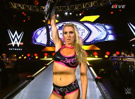 Charlotte retained her NXT Women's Championship in another solid Takeover match.