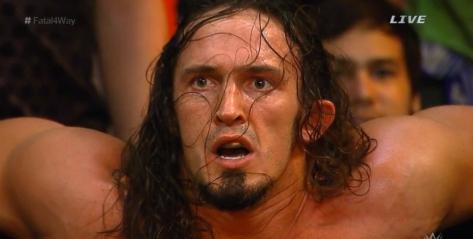 NXT Takeover2 Adrian Neville 4