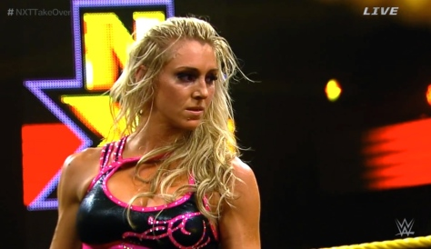 NXT Takeover2 Charlotte 4