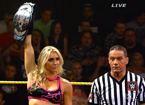 NXT Takeover2 Charlotte