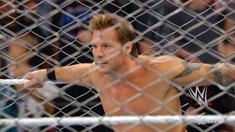 RAW 090814 Chris Jericho