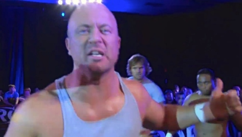 ROH 083014 BJ Whitmer The Decade