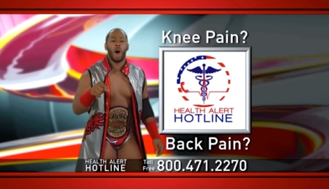 ROH 083014 Jay Lethal
