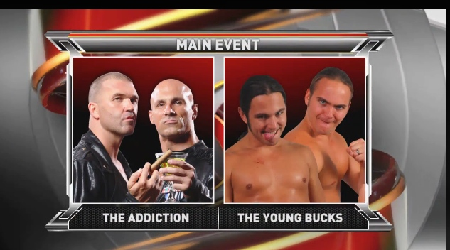 Ring of Honor TV review (Sept. 6): Young Bucks vs. The Addiction, Silas vs. Kendrick