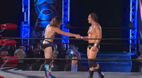 ROH 090614 Brian Kendrick Silas Young 2