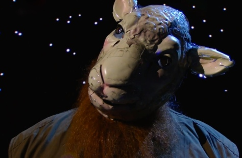 Superstars 091814 Erick Rowan