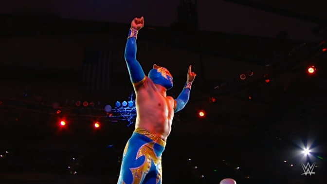 WWE Superstars review (Sept. 18): Wyatt Family vs. Matadores, Sin Cara-Gabriel III