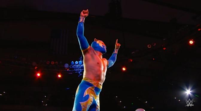 WWE Superstars review (Sept. 18): Wyatt Family vs. Matadores, Sin Cara-Gabriel III