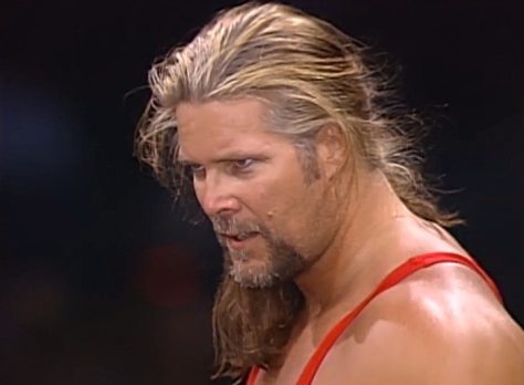 WCW Road Wild 1997 Kevin Nash